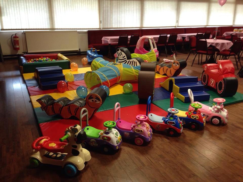 soft play hire warrington, bolton, wigan - pulse entertainments