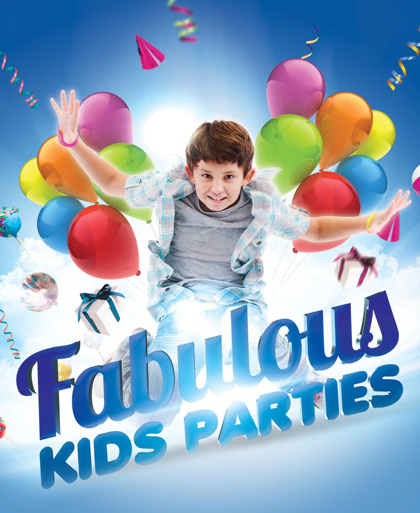 Children's Entertainer Warrington - Pulse Entertainments