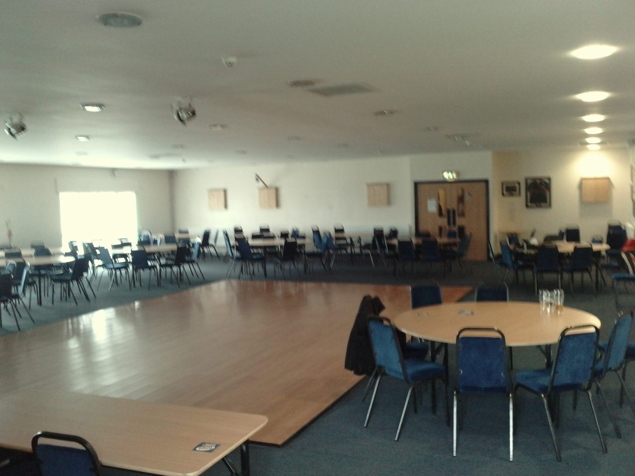 Golborne Sports Club Function Room